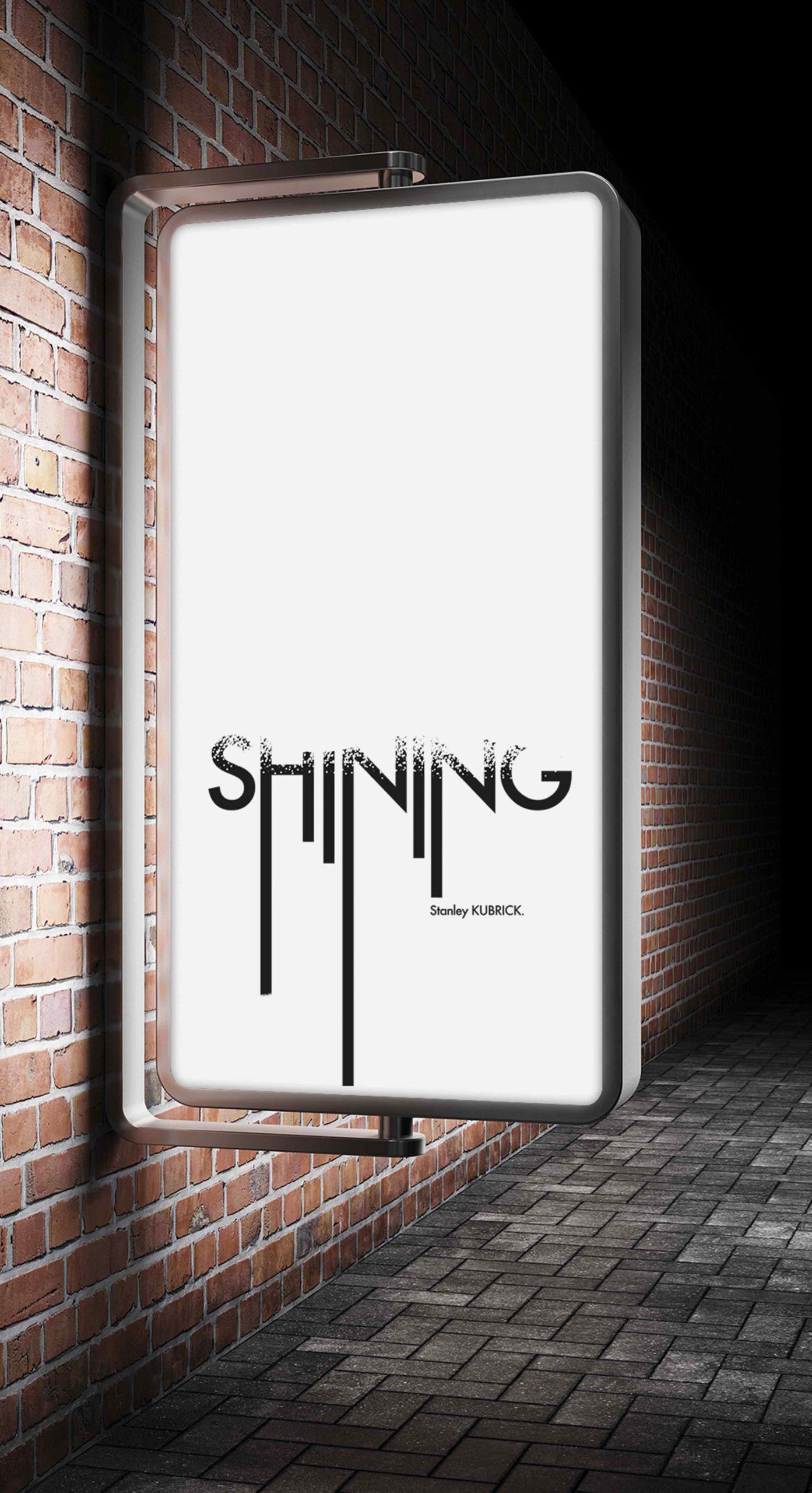 shinning_affiche_projet